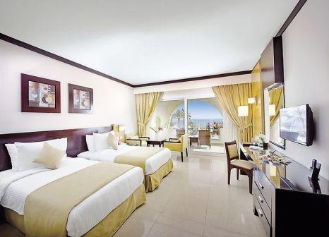 Hotelzimmer mit Minigolf im SUNRISE Grand Select Montemare Resort