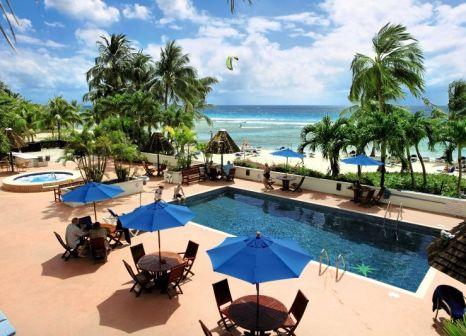 Coconut Court Beach Hotel in Südküste - Bild von FTI Touristik