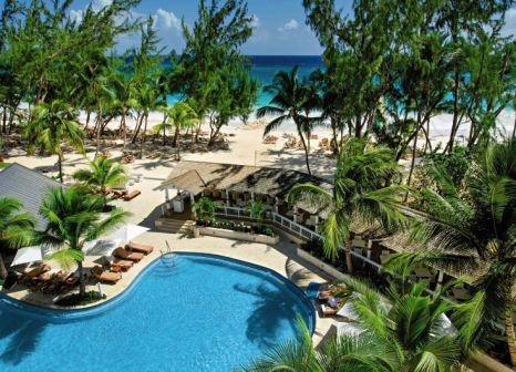 Hotel Sandals Barbados in Südküste - Bild von FTI Touristik