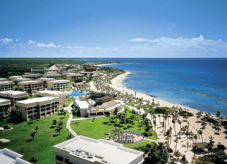 Hotel Grand Bahia Principe Tulum in Riviera Maya & Insel Cozumel - Bild von FTI Touristik