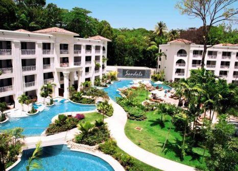 Hotel Sandals Barbados günstig bei weg.de buchen - Bild von FTI Touristik