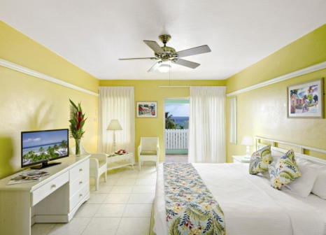 Hotelzimmer mit Golf im Coconut Court Beach Hotel