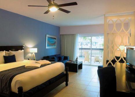 Hotelzimmer mit Volleyball im Ocean Blue & Sand