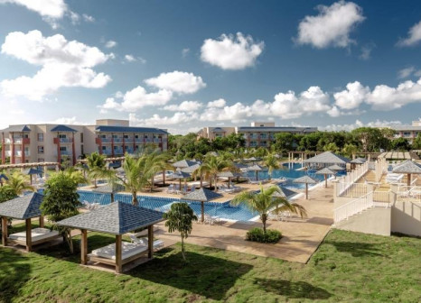 Hotel Melia Jardines del Rey 4 Bewertungen - Bild von FTI Touristik