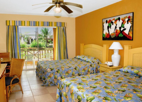 Hotelzimmer mit Mountainbike im Tropical Princess Beach Resort & Spa