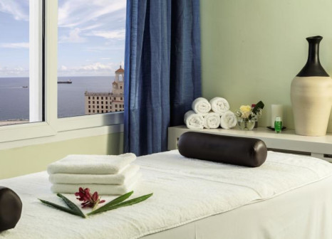 Hotelzimmer mit Clubs im NH Capri La Habana