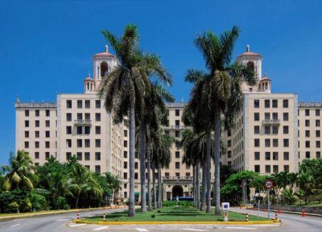 Hotel Gran Caribe Nacional de Cuba günstig bei weg.de buchen - Bild von FTI Touristik