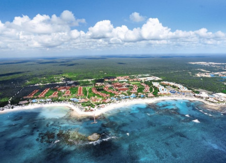 Hotel Barceló Maya Grand Resort günstig bei weg.de buchen - Bild von FTI Touristik
