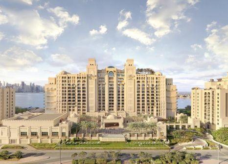 Hotel Fairmont The Palm günstig bei weg.de buchen - Bild von FTI Touristik