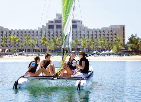 JA Beach Hotel in Dubai - Bild von FTI Touristik