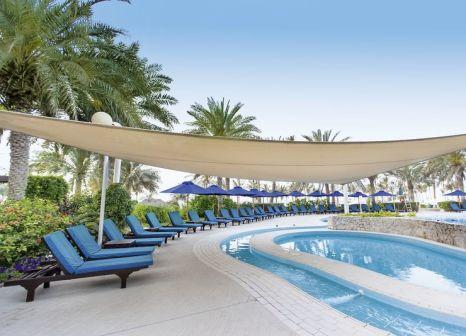 JA Beach Hotel günstig bei weg.de buchen - Bild von FTI Touristik