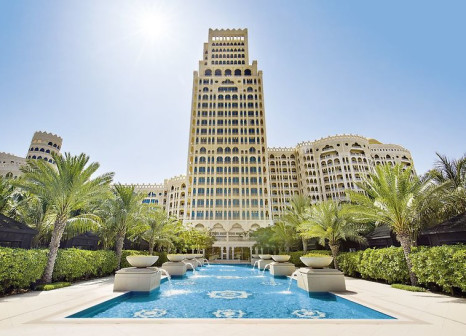 Hotel Waldorf Astoria Ras Al Khaimah günstig bei weg.de buchen - Bild von FTI Touristik
