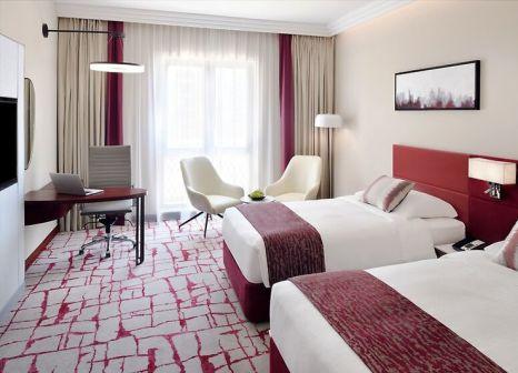 Mövenpick Hotel & Apartments Bur Dubai günstig bei weg.de buchen - Bild von FTI Touristik