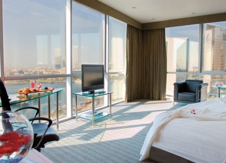 Hotel Hilton Dubai Creek 56 Bewertungen - Bild von FTI Touristik