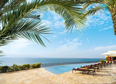 Hotel Mövenpick Resort & Spa Dead Sea in Totes Meer & Umgebung - Bild von FTI Touristik