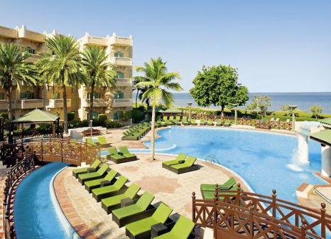 Hotel Grand Hyatt Muscat 22 Bewertungen - Bild von FTI Touristik