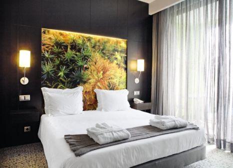 Hotelzimmer mit Golf im Quinta Mirabela