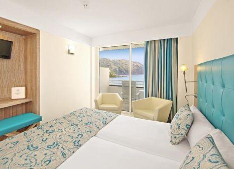 Hotelzimmer mit Volleyball im Roc Gran Camp de Mar