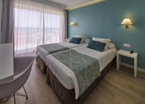 Hotelzimmer mit Tischtennis im Bq Apolo Hotel