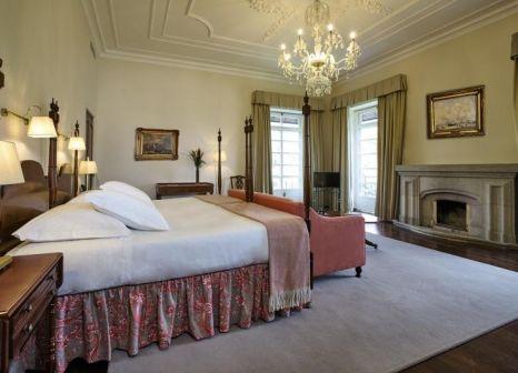 Hotelzimmer im Estalagem Quinta da Casa Branca günstig bei weg.de