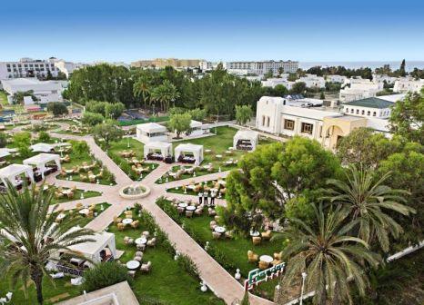 Hotel El Mouradi Club Kantaoui 970 Bewertungen - Bild von FTI Touristik