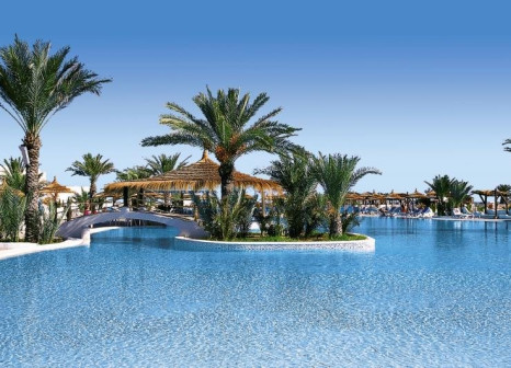 Hotel Fiesta Beach in Djerba - Bild von FTI Touristik