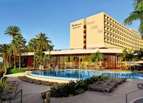 Hotel Pestana Casino Park günstig bei weg.de buchen - Bild von FTI Touristik