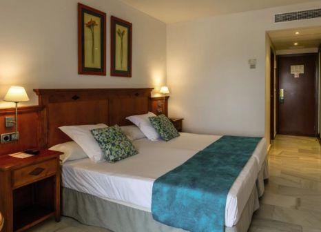 Hotelzimmer im BQ Andalucía Beach Hotel günstig bei weg.de