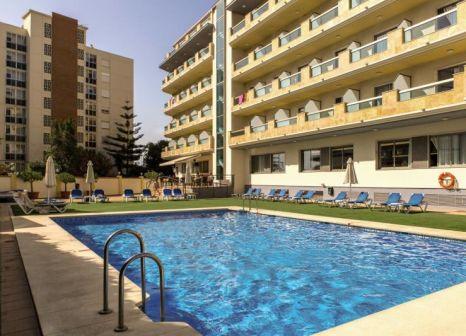 BQ Andalucía Beach Hotel 133 Bewertungen - Bild von FTI Touristik