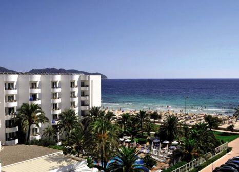 Hotel Hipotels Dunas Cala Millor 710 Bewertungen - Bild von FTI Touristik