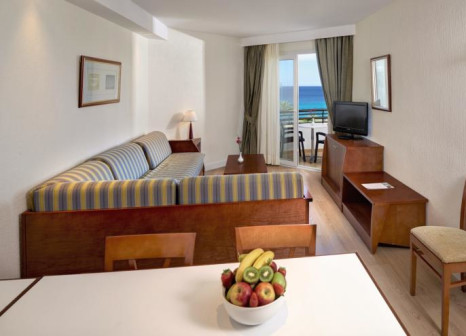 Hotelzimmer im Hipotels Dunas Cala Millor günstig bei weg.de