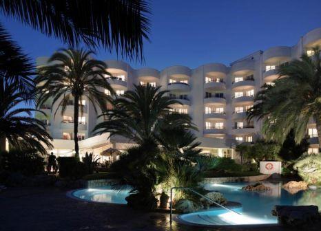 Hotel Hipotels Dunas Cala Millor günstig bei weg.de buchen - Bild von FTI Touristik