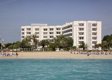 Hotel Hipotels Dunas Cala Millor in Mallorca - Bild von FTI Touristik