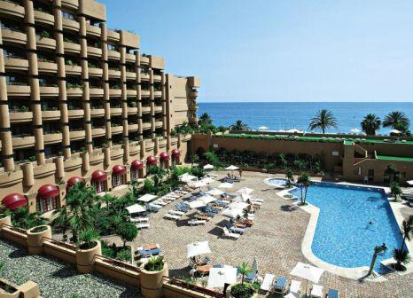 Hotel Almuñécar Playa Spa 261 Bewertungen - Bild von FTI Touristik