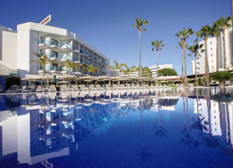 Hotel Hipotels Cala Millor Park günstig bei weg.de buchen - Bild von FTI Touristik