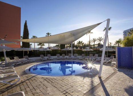 Hotel Hipotels Cala Millor Park in Mallorca - Bild von FTI Touristik