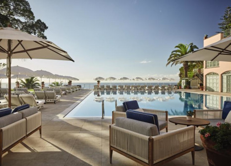 Hotel Belmond Reid's Palace in Madeira - Bild von FTI Touristik