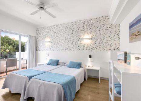Hotelzimmer mit Minigolf im Metropolitan Playa Hotel