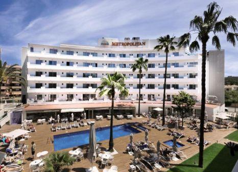 Metropolitan Playa Hotel günstig bei weg.de buchen - Bild von FTI Touristik