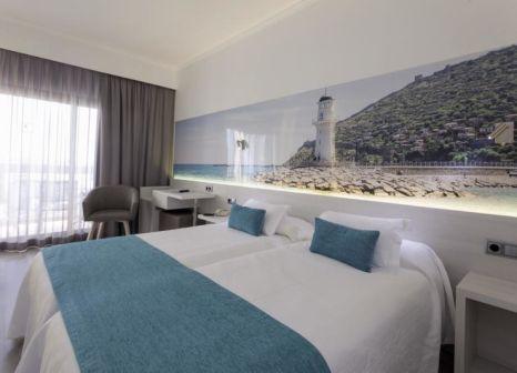 Hotelzimmer im Obelisco günstig bei weg.de