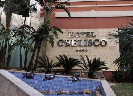Hotel Obelisco in Mallorca - Bild von FTI Touristik