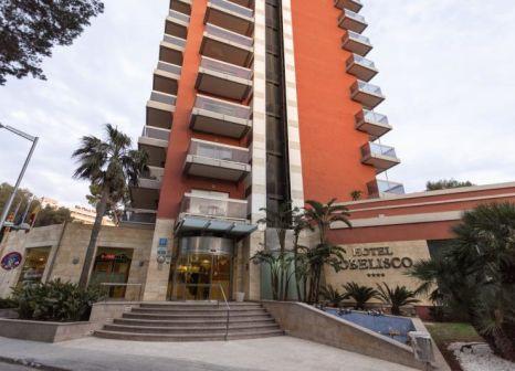 Hotel Obelisco günstig bei weg.de buchen - Bild von FTI Touristik