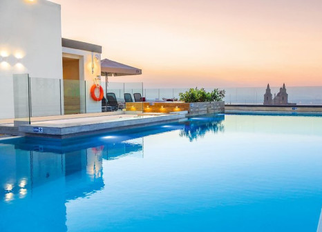 Solana Hotel & Spa in Malta island - Bild von FTI Touristik