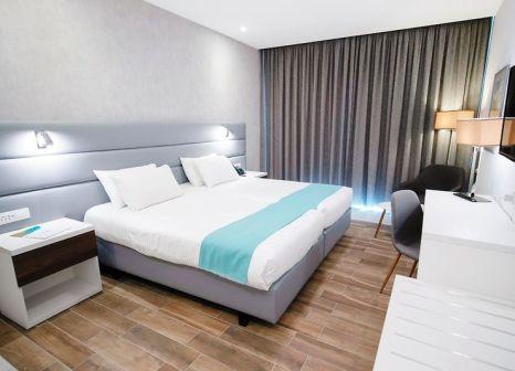 Hotelzimmer mit Fitness im Solana Hotel & Spa