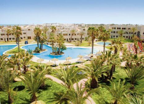 Hotel Welcome Meridiana Djerba in Djerba - Bild von FTI Touristik