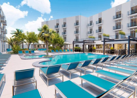Hotel Pebbles Resort günstig bei weg.de buchen - Bild von FTI Touristik