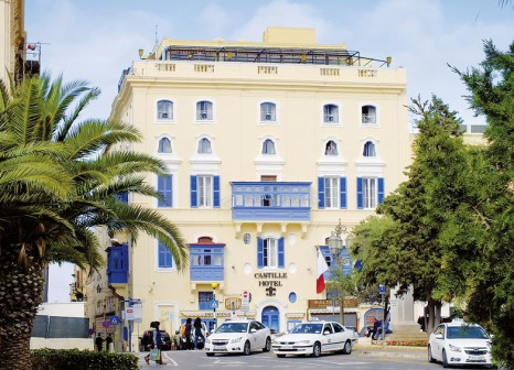 Castille Hotel günstig bei weg.de buchen - Bild von FTI Touristik