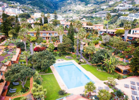 Hotel Quinta Splendida Wellness & Botanical Garden 324 Bewertungen - Bild von FTI Touristik