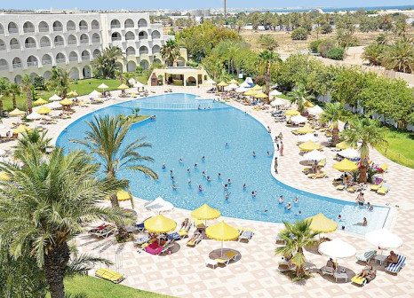 Hotel Sidi Mansour Resort & Spa in Djerba - Bild von FTI Touristik