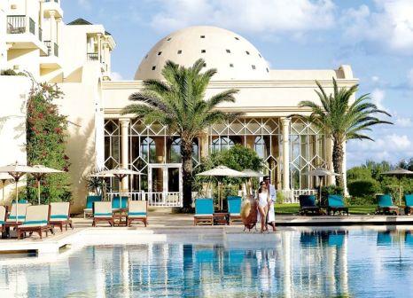 Hotel The Residence Tunis günstig bei weg.de buchen - Bild von FTI Touristik